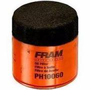 Filtro Óleo Captiva 2.4 3.6 Camaro 6.2 S10 2.5 Journey 2.7 Freemont 2.4 Fram PH10060