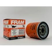 Filtro Óleo Corolla 1.6 VVTI todos 2003 a 2012 Fram PH4967A