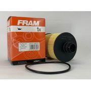 Filtro óleo FRAM CH11120ECO Toro 2.0 D