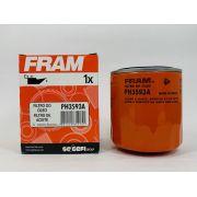 Filtro Óleo Fram PH3593A Hyundai Elantra 1.8 16V/ 2.0 16V