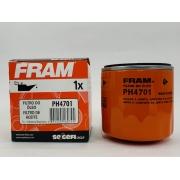 Filtro Óleo Fram PH4701 Fiat Idea 1.8