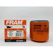 Filtro Óleo Fram PH5713 Ford  Ka 1.0/ 1.3/ 1.6