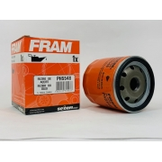 Filtro Óleo Polo 1.6 8V todos 2002 a 2007 Fram PH5548