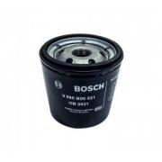 Filtro Óleo Zafira 2.0 todos 2001 a 2012 Bosch 0986B00021