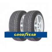 Kit 02 Pneus Eagle RSA Runonflat 205/45R17 84V Mini Cooper