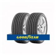 Kit 02 Pneus Goodyear Eagle F1 Assymmetric 2 255/40R18 99Y
