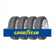 Kit 04 Pneus Eagle RSA Runonflat 205/45R17 84V Mini Cooper