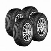 Kit 04 Pneus Goodyear Kelly Edge Touring 175/65R14 82T