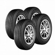 Kit 04 Pneus Goodyear Kelly Edge Touring 175/70R13 82T