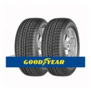 Kit 2 Pneus Eagle F1 Assymmetric Suv 275/45R21 110W