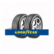 Kit 2 Pneus Goodyear Eagle Sport 195/55R15 85H