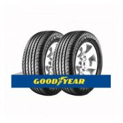 Kit 2 Pneus Goodyear Efficientgrip Suv 255/55R19 111V