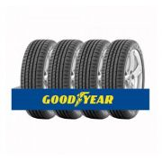 Kit 4 Pneus Goodyear Eagle F1 Assymmetric Suv 265/50R19 110Y