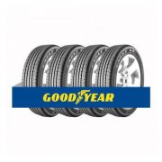 Kit 4 Pneus Goodyear Eagle LS2 235/45R18 94V