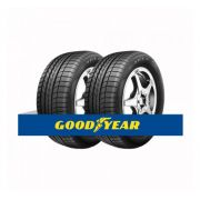 Kit com 2 Pneus Goodyear Aro 18 Eagle F1 Assymmetric 3 245/45 100Y