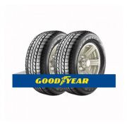 Kit com 2 Pneus Goodyear Aro 18 Wrangler HP All Weather 235/60 107V
