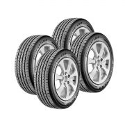 Kit com 4 Pneus Goodyear Aro 14 Efficient Grip Performance 185/70 88H