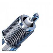 Vela de Ignição FR7KPP33U+ Bosch 0242236564 - Pajero 3.5/A4 3.0 V6/ A6 2.8 FSI/ Merc. C180/C200 Kompr/C230 Kompressor
