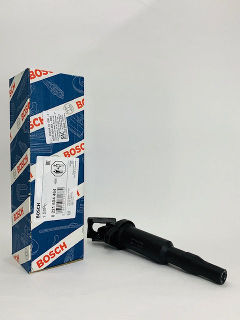 Bobina Ignição Bosch 0221504464 BMW 318i 320i X1 X3 X5 Z3 Z4