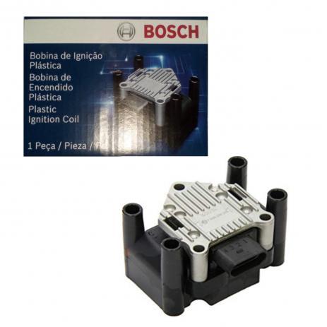Bobina Ignição Bosch F000ZS0210 Gol Fox Golf Polo Saveiro