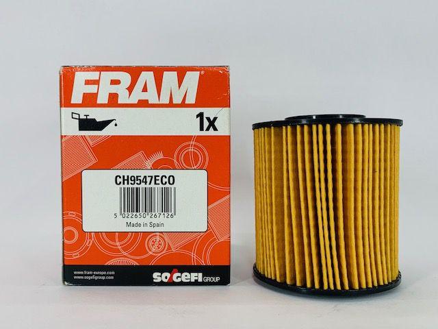 Filtro Óleo BMW 118i 120i 320i X1 Fram CH9547ECO