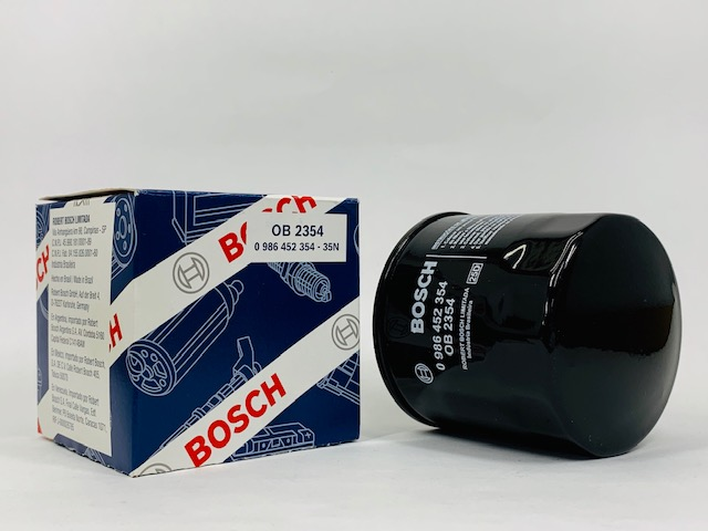 Filtro Óleo Bosch 0986452354  Mitsubishi 3000 GT Turbo V6