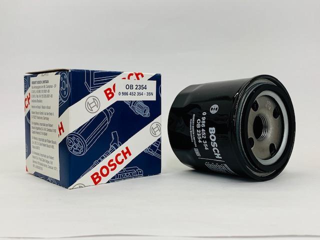 Filtro Óleo Bosch 0986452354 Mitsubishi Lancer Evolution