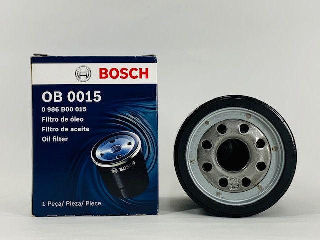 Filtro Óleo Bosch 0986B00015 Cinquecento 1.4 8V 500 1.4 16V