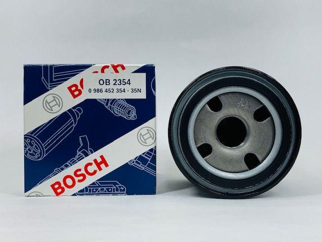 Filtro Óleo Bosch 0.986.452.354 Hyundai Santa Fé 2.7 V6 24V