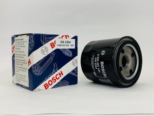 Filtro Óleo Bosch 0.986.452.354 Mitsubishi Pajero Dakar 3.5