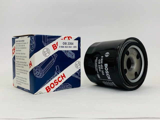 Filtro Óleo Bosch 0.986.452.354 Mitsubishi Pajero Sport 3.5