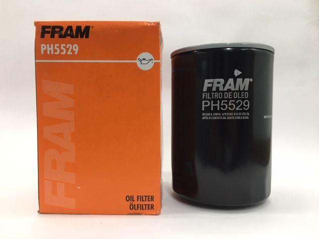 Filtro óleo FRAM PH5529 Mitsubishi Triton 3.2