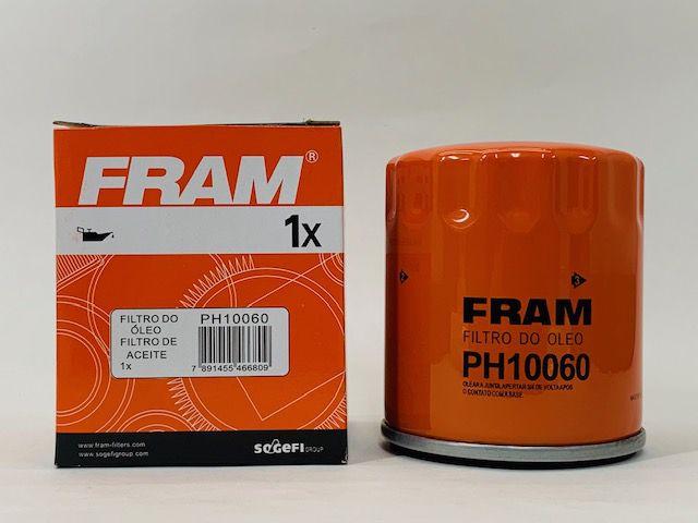 Filtro Óleo  Journey 2.7 Freemont 2.4 Fram PH10060