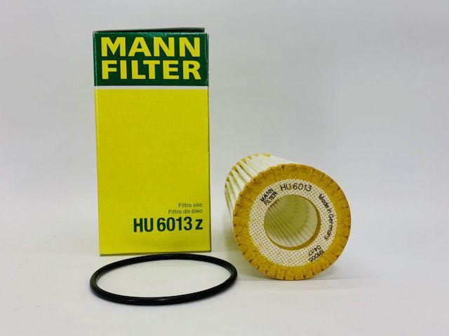Filtro Òleo MANN HU6013Z Audi S3 2.0 TFSI/ TT 2.0 TFSI