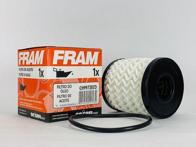 Filtro Óleo Mini Cooper 1.6 Fram CH9973ECO