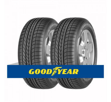 Kit 2 Pneus Goodyear Eagle F1 Assymmetric Suv 265/50R19 110Y