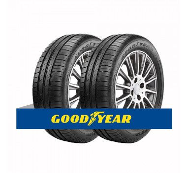 Kit 2 Pneus Goodyear Efficientgrip Performance 195/65R15 91H