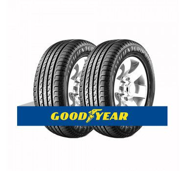 Kit 2 Pneus Goodyear Efficientgrip SUV 215/60R17 96H
