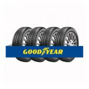 Kit 4 Pneus Goodyear Efficientgrip Performance 195/60R15 88V