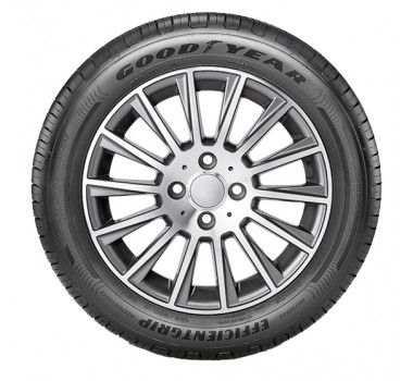 Kit 2 Pneus Goodyear Efficientgrip Performance 215/50R17 91V