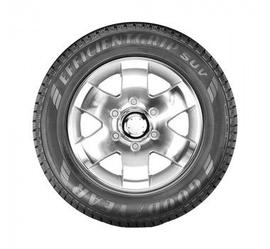 Kit 2 Pneus Goodyear Efficientgrip SUV 235/60R17 102H