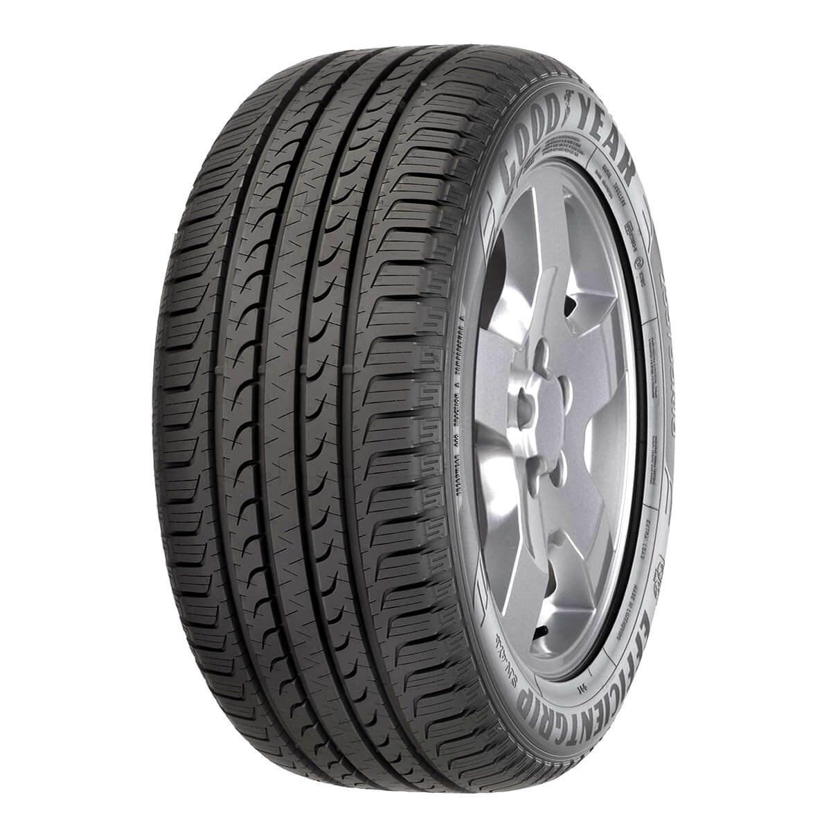 Pneu Goodyear Efficientgrip SUV 215/55R17 94V