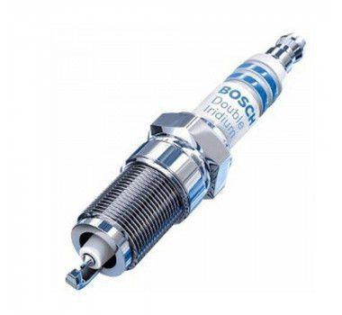 Vela de Ignição HR7KPP33+ Bosch 0242236563 - Ecosport/ Focus Duratec 2.0