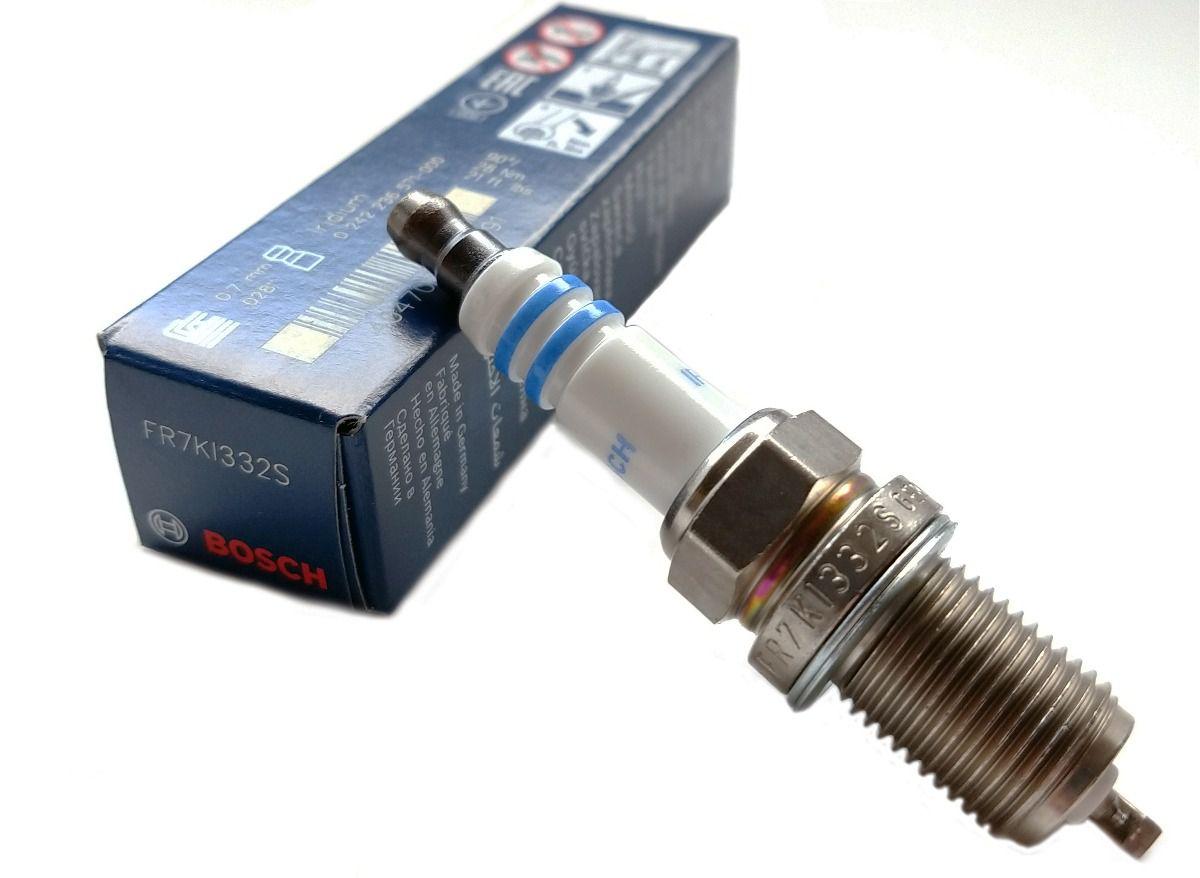 Vela Ignição FR7KI332S Iridium Cruze 1.8 Sonic 1.6 Flex 16V