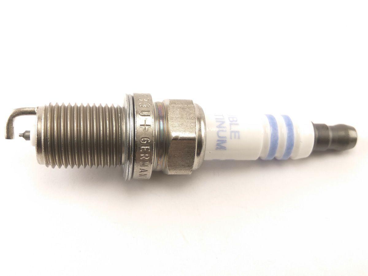 Vela Ignição FR7KPP33U+ Bosch Mercedes C180 C230K C32K C55