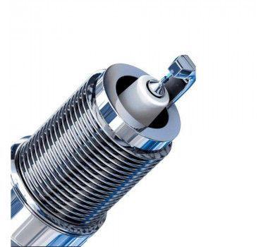 Vela Ignição FR8DPP33+ Bosch Mercedes S320 420 500 SL350 500