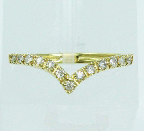 Anel De Ouro 18k750 Diamantes 1942