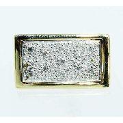 Anel De Ouro 18k750 Diamantes 1443