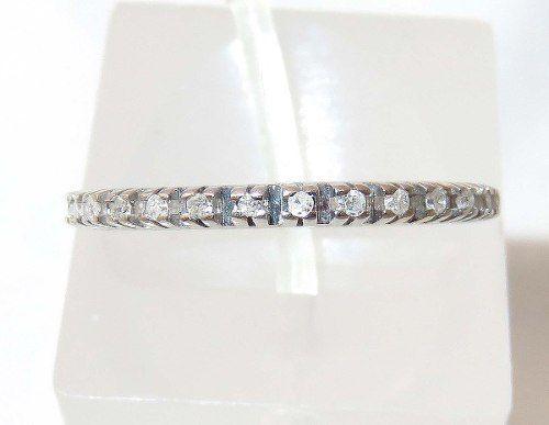 Par de brincos de ouro 18k750 Solitario Diamantes 1326