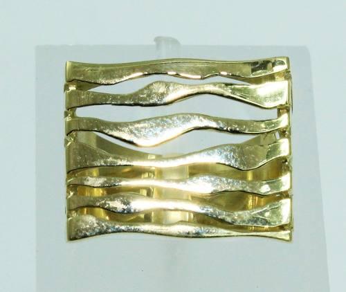 Anel De Ouro 18k750 Grife Vivara 969